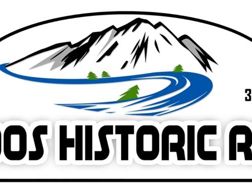 ΑΠΟΤΕΛΕΣΜΑΤΑ – RESULTS PINDOS HISTORIC RALLY